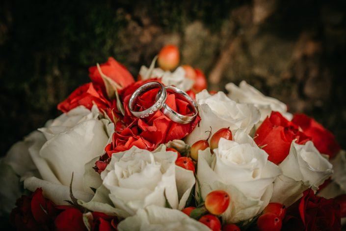 Svatební detaily