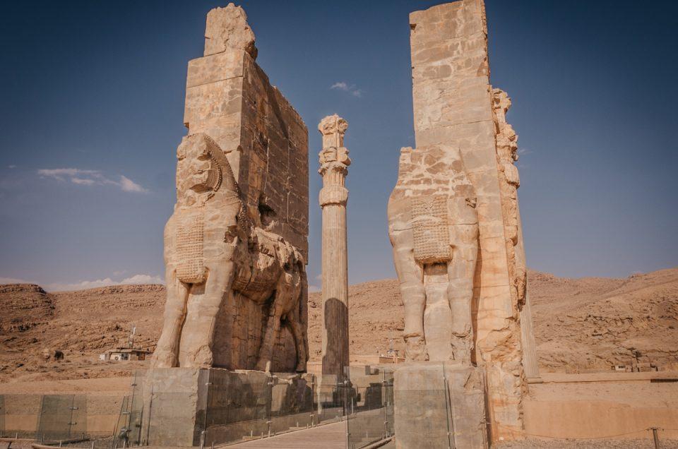 ÍRÁN | Persia
