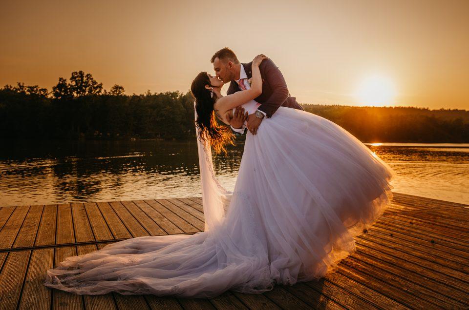 Česko-rumunská svatba v Lanškrouně