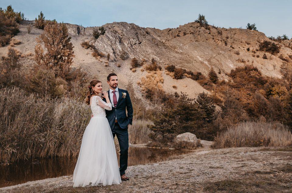 Brněnská svatba
